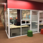 Student Learning Commons Officially Opens!