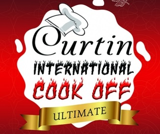 Curtin International Cook Off Ultimate