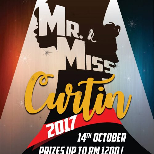 Mr & Ms Curtin 2017