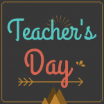 SC Project: Teacher's Day